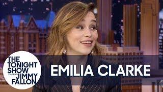 Daenerys vs. Varys: Emilia Clarke Reveals Conleth Hill