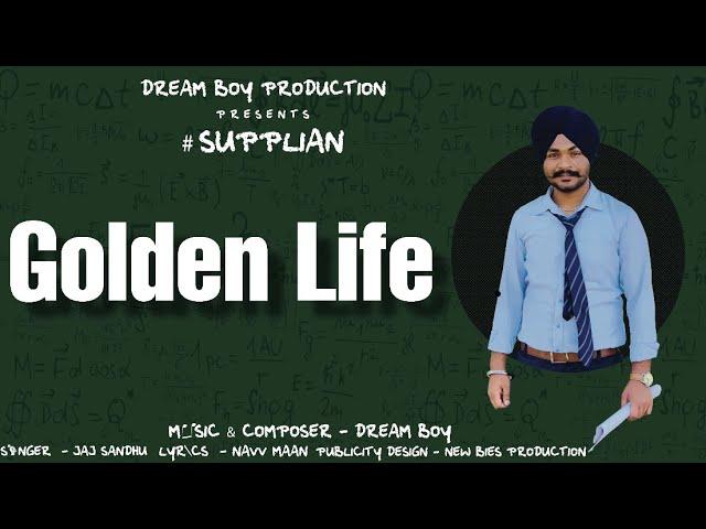 Supplian ( Full Song ) | Jaj Sandhu | Navv Maan | DreamBoy | Latest Punjabi Songs 2019 #1