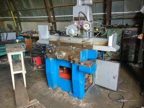 3Г71 шлифовальный станок grinding