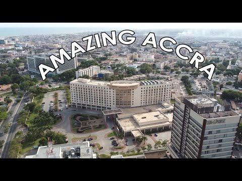 ACCRA GHANA IS JUST AMAZING