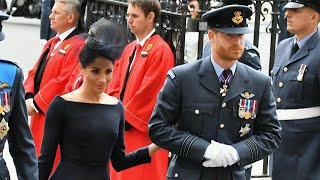 How Meghan Markle Bent Royal Protocol During Outing With the