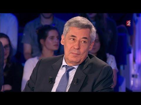 Henri Guaino - On n'est pas couché 18 juin 2016 #ONPC