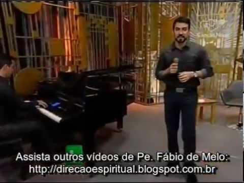 Perfeita Contradição - Pe. Fábio de Melo - Programa Direção Espiritual 24/06/2015