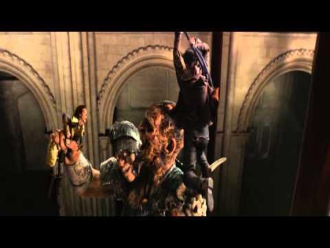 Джек - покоритель великанов - ТВ ролик 3