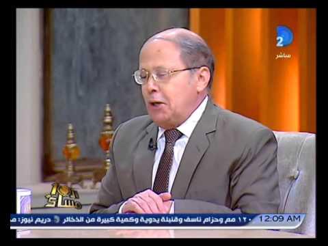 العاشرة مساء مع وائل الإبراشى الحلقة الكاملة 13-1-2015
