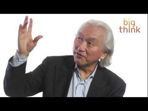 Michio Kaku: What's the Fate of the Universe? It's in the Dark Matter