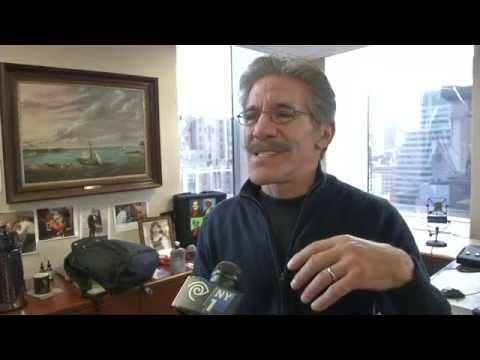 Geraldo Rivera Social Work Fund Benefits CSI, Staten Island, and Aims to Undo The Past - NY1