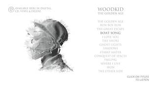 Woodkid - Boat Song