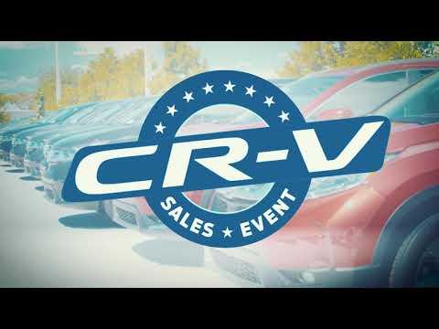 2019 Honda CR-V | $ 249 / mes.