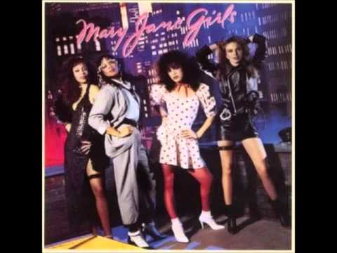 Mary Jane Girls - Candy Man (Funk)