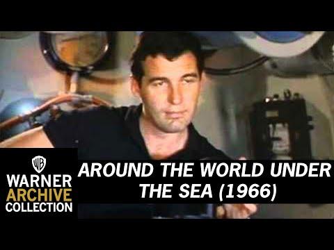 Random Movie Pick - Around the World Under the Sea (Original Theatrical Trailer) YouTube Trailer