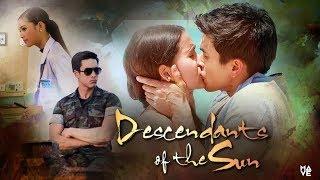 "Nadech & Yaya - Descendants of the Sun Thai MV ""You Are My Everything"""