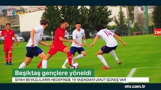 Beşiktaş transferde rotasını Almanya'ya Çevirdi