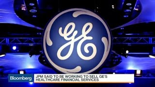 General Electric to Sell $20 Billion in Assets