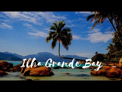 Ilha Grande Bay Vacation Travel Guide
