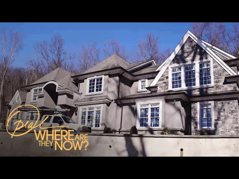Tour the Home Kevin Jonas Is Building for His Family | Where Are They Now | Oprah Winfrey Network