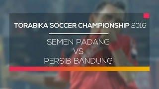 Video Gol Pertandingan Semen Padang FC vs Persib Bandung