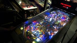 Stern Metallica Master Of Puppets LE Pinball Machine