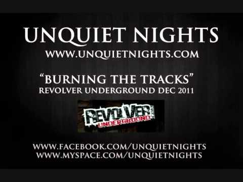 Unquiet Nights on Revolver Underground [December 2010]