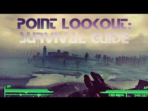 Fallout 3 DLC Guide: SURVIVING POINT LOOKOUT |