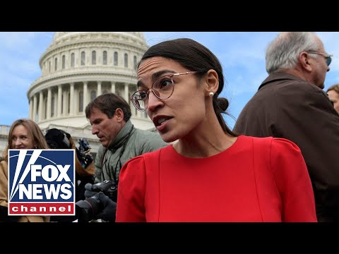 Ocasio-Cortez called out