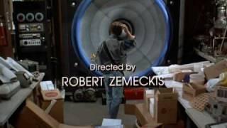 Marty McFly Breaks An Amp
