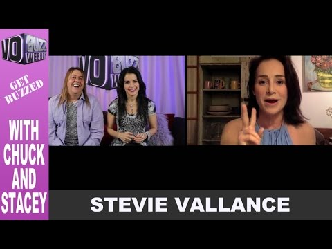 Stevie Vallance PT1  The 5 Golden Rules  Voice over director, voice actor, casting director EP129