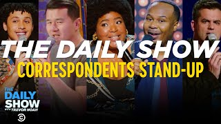 The Best Stand-Up from Jaboukie, Ronny, Dulcé, Roy, and Kosta | The Daily Show