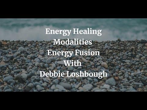 Energy Healing Modalities - Energy Fusion -How Energy Healing Modalities Work?