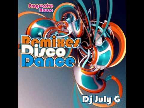 July.G and Pat Marano Love Disco Style.wmv