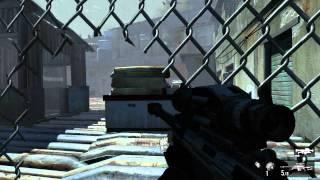 F.E.A.R 3 - Gameplay Part 6 PC HD