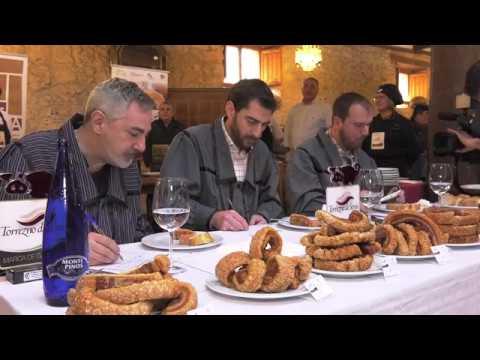 El Mejor Torrezno del Mundo 2017 - Torrezno de Soria - Final concurso