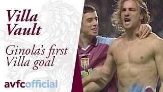 Video Ginola's first goal for Aston Villa download MP3, 3GP, MP4, WEBM, AVI, FLV November 2017