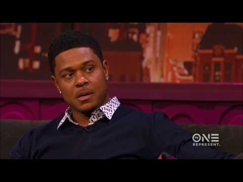 "Pooch Hall Discusses Playing Muhammad Ali and ""Media"""