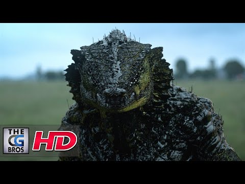 """CGI & VFX Showreels: """"EulerRnD RiggingReel"""" - by Eric D. Legare"""