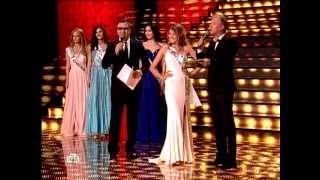 Miss Russia 2013 - Final and Crowning Moment