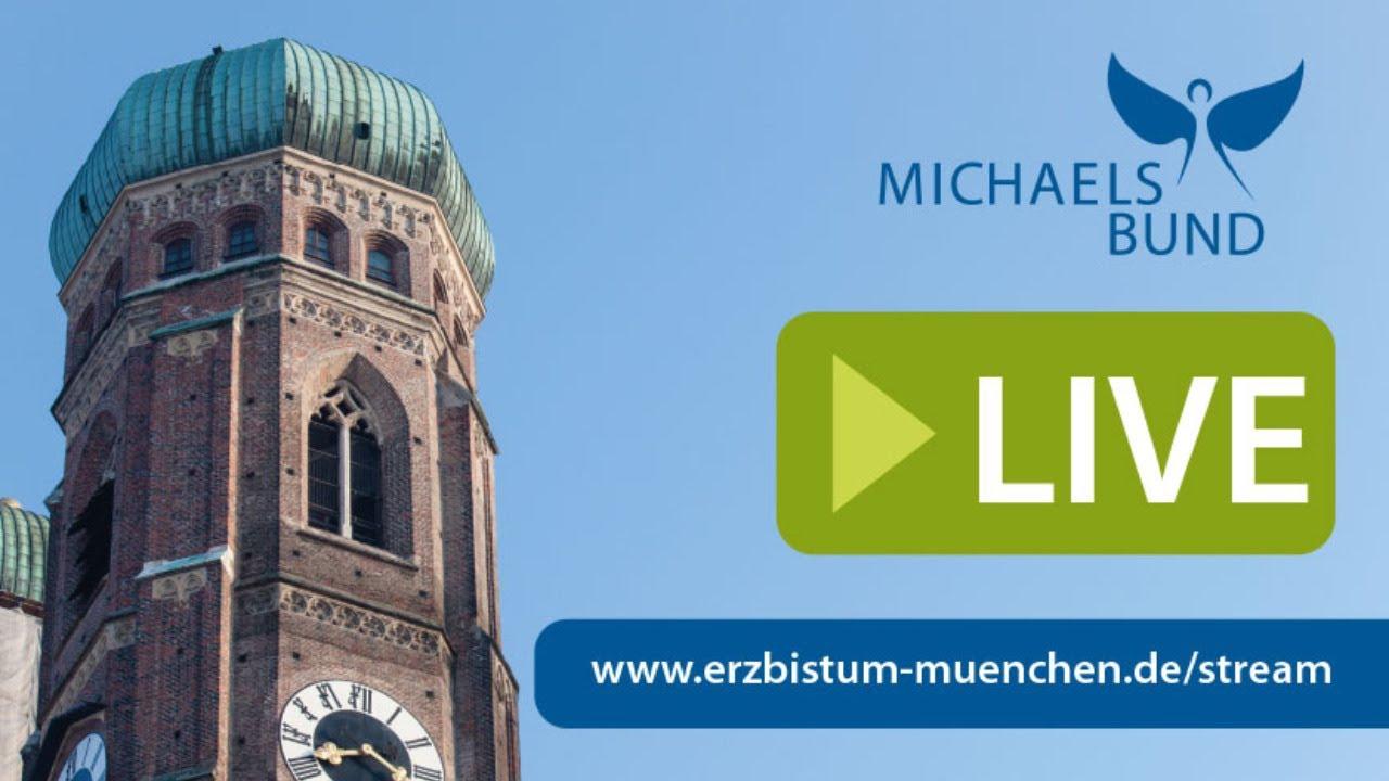 Festgottesdienst zu 100 Jahren Bayerische Polizeiseelsorge