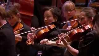 Brahms - Academic Festival Overture, Op 80 - Järvi