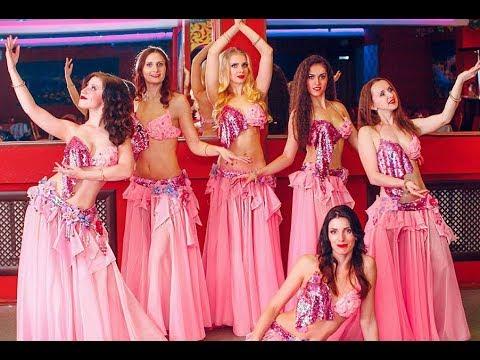 Cabaret Dance Variety Albena BG.2016.