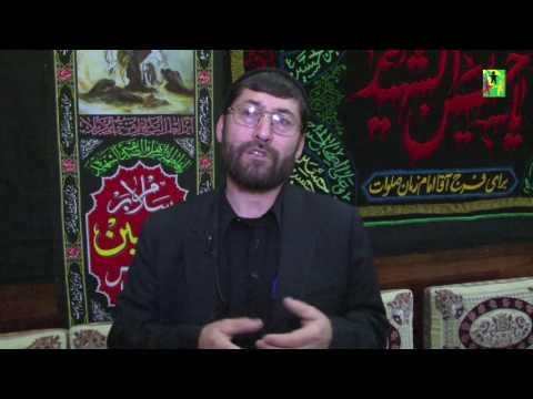 Imam Ali Mosque -  شب دهم محرم ۲۰۱۶