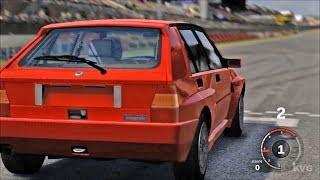 Forza Motorsport 3 - Lancia Delta Integrale EVO 1992 - Test Drive Gameplay (HD) [1080p60FPS]