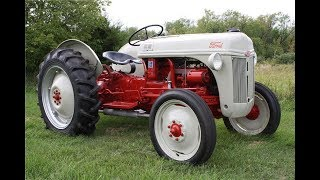 Top 7 Best Tractors of All Time in the World 2018. Old Tractors Review 2018