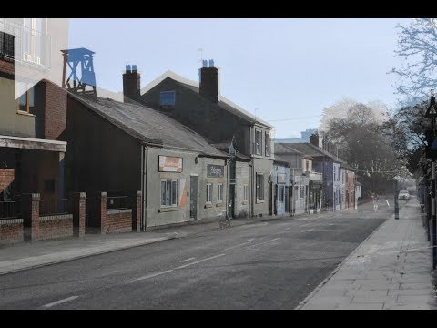 Oswestry - Then and now ep6