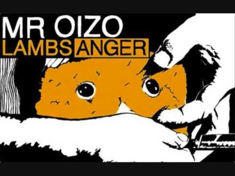 Mr. Oizo - Vous etes des animaux ( Positif ) mp3