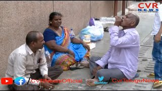 Water Problem Solved in NIMS Hospital | Hyderabad | CVR News