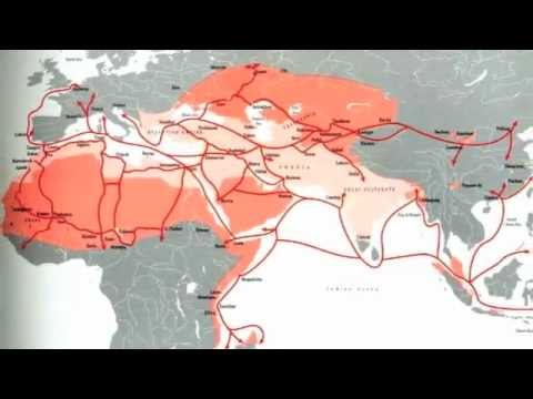 The Rise of the Islamic Empire