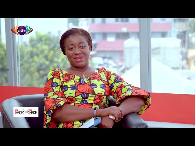 Brigitte Dzogbenuku talks about her 'Zomi' entrepreneurial business | Face to Face