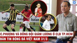 VN Sports 31/3 | Việt Kiều đá cho tuyển Hà Lan muốn về VN thi đấu, Bầu Đức cấm HAGL họp với VFF
