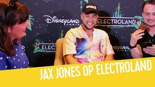 Wat is de guilty pleasure van Jax Jones? | Maarten & Dorothee