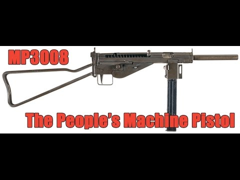 MP3008 - The People